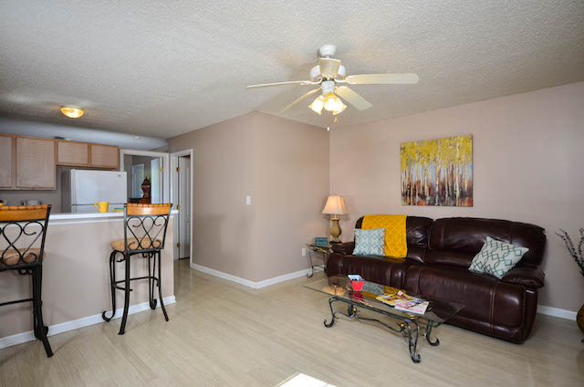 Oak Terrace Apartments Florence AL - Rent The Shoals